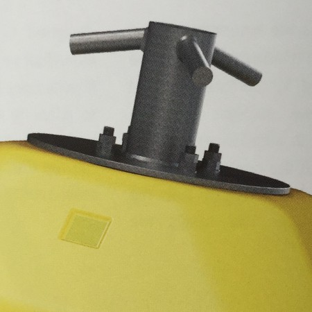 polyform-crux-kruis-top-buoy