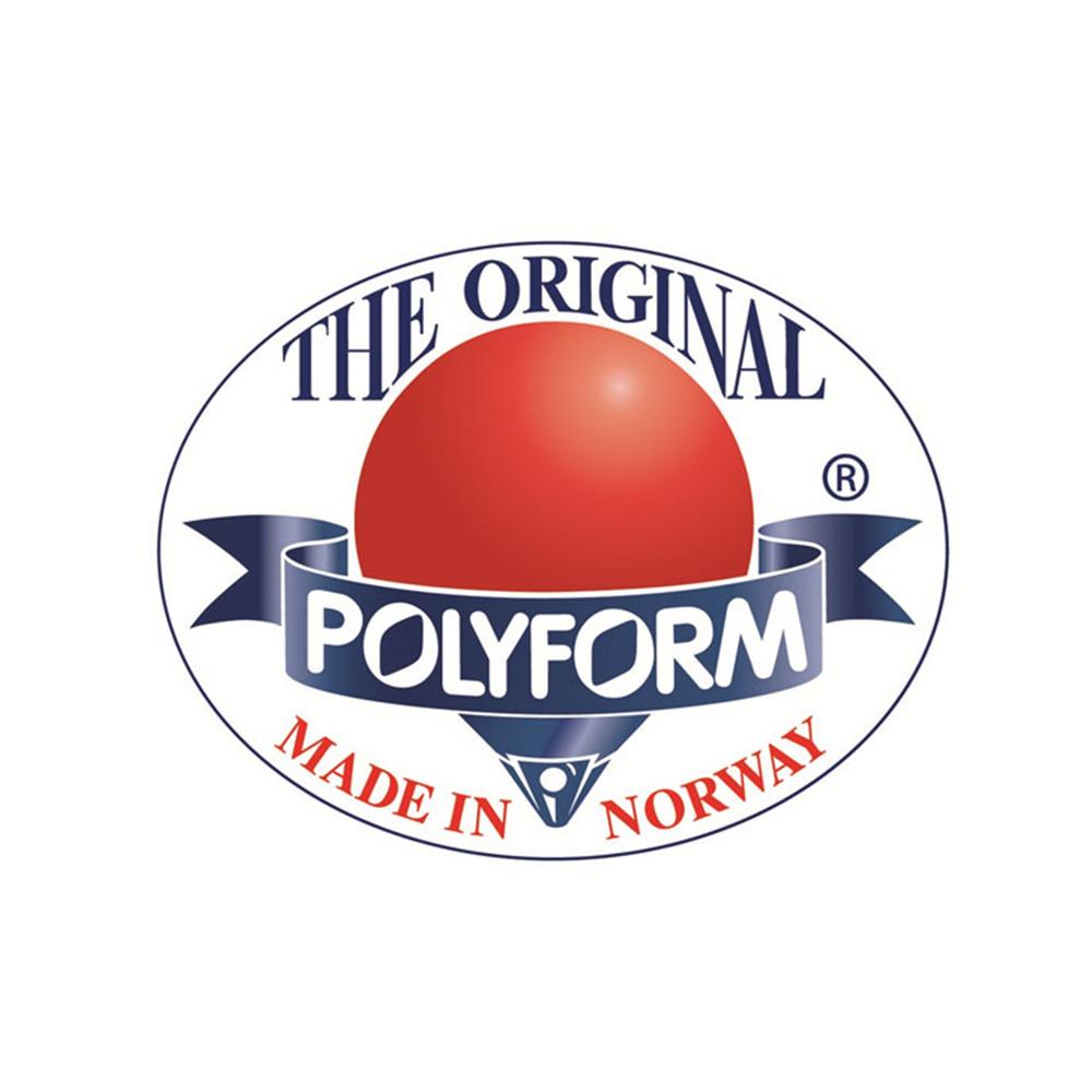 Polyform Heavy Duty Buoy A Serie Inflatable Diam 21 110