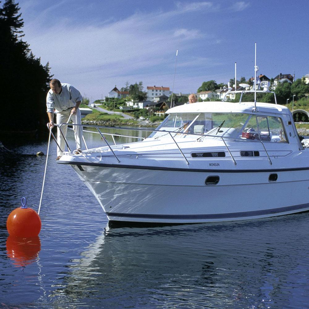 Polyform Pick Up Marker Fish Buoy Cc Serie Rod